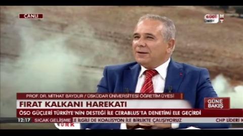 Fırat Kalkanı, Cerablus operasyonu ile Türkiye neyi hedefliyor?