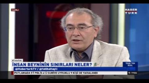 Beynin Sırları ve Yapay Zeka Çalışmalarında Türkiye!