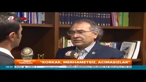 Prof. Dr. Nevzat Tarhan, Irmak bebek cinayetinin ardından ailelere uyarılarda bulundu!