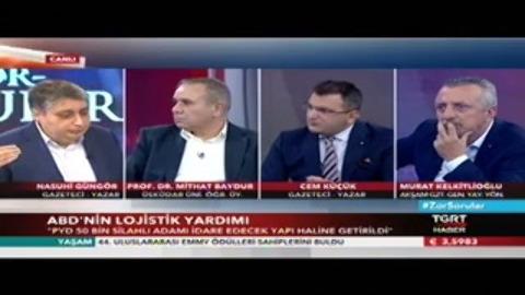 AB-Türkiye Yol Ayrımında Mı?