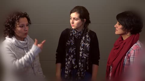 Hayatın Sesine Ellerinizle Dokunun (Üsküdar Üniversitesi)