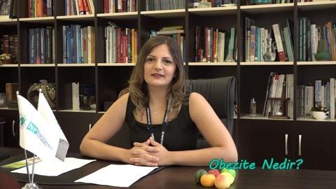 Diyetisyen Gizem Köse Obezite Hakkında Bilgilendiriyor