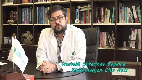 Uzman Dr. Mahir Yeşildal Kaygı Anksiyete Bozukluklarının Tedavilerini Anlatıyor.