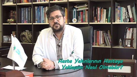 Uzman Dr. Mahir Yeşildal Şizofreni Hastalığı İle İlgili Tavsiyelerde Bulunuyor
