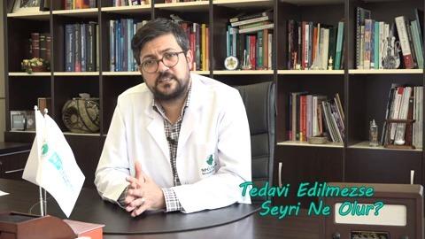 Uzman Dr. Mahir Yeşildal Tedavi Edilmediği Taktirde Paranoid Kişilik Bozukluğu Hastalığının Seyrini Anlatıyor