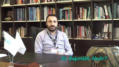 Uzman Psikolog Ahmet Yılmaz Eş Bağımlılığını Anlatıyor
