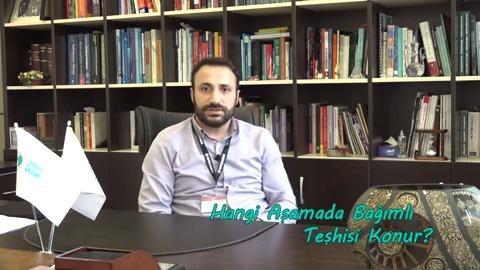 Uzman Psikolog Ahmet Yılmaz Teknoloji Bağımlısının Davranışları Hakkında Bilgilendiriyor