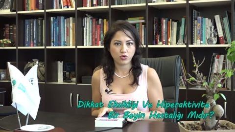 Uzman Psikolog Nazende Ceren Öksüz Ailellerin Yanlış Tutumlarının Hiperaktiviteye Etkilerini Anlatıyor