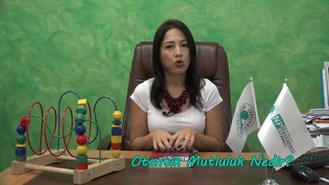 Uzman Psikolog Nazende Ceren Öksüz Çocuklarda Mutluluk Kavramı Hakkında Bilgilendiriyor