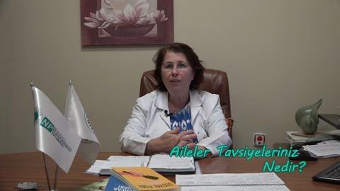 Uzman Psikolog Yıldız Burkovik Sosyal Fobi İle ilgili Ailelere Tavsiyelerde Bulunuyor