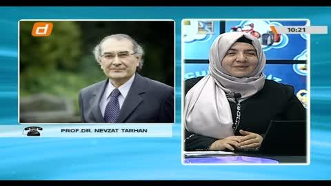 """Prof. Dr. Nevzat Tarhan """"İzdivaç programları evliliğin saygınlığını zedeliyor"""""""