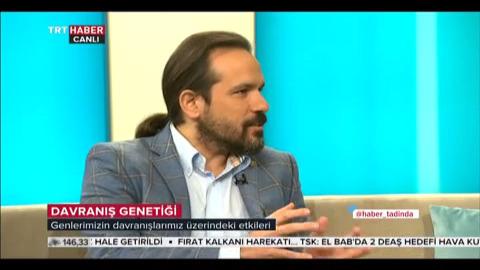 Genetiğimiz davranışlarımızı belirliyor mu?