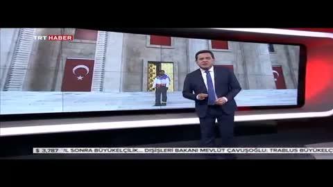 Terör bitsin diye İstanbul'dan Ankara'ya 10 gün yürüdü