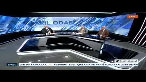 Referandum Sürecinde Türkiyeyi Ne Bekliyor?