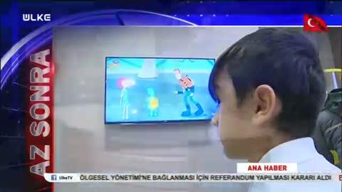 Madde kullanan gençlerin İstanbul'da kameralara takılan o ibretlik görüntülerini Prof. Dr. Nevzat Tarhan değerlendirdi.