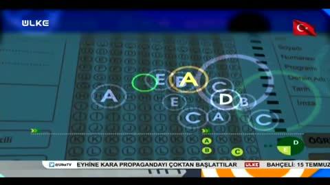 Türkiye'de adli bilimlerin bugünü, yarını ve eğitimi!