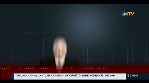 Prof. Dr. Nevzat Tarhan NTV'de Mehmet Barlas ile 45 Dakikanın konuğu oldu.