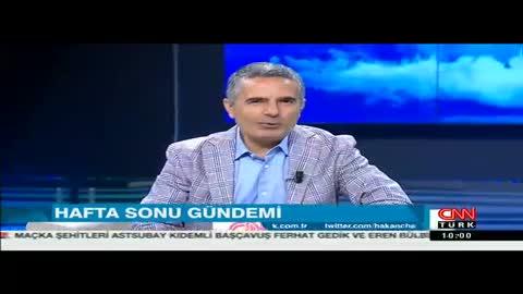 Adli Bilimlerde Türkiye! Prof. Dr. Sevil Atasoy CNNTÜRK'te anlattı.
