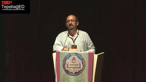 Değişen Beynim | Prof. Dr. Sinan Canan | TEDxTepebağED