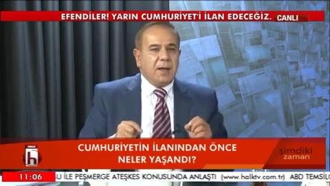 Cumhuriyet Türkiye için doğru rejim mi?