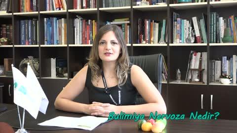 Beslenme ve Diyet Uzmanı Gizem Köse Bulimia Nervoza Hakkında Bilgilendiriyor.mp4