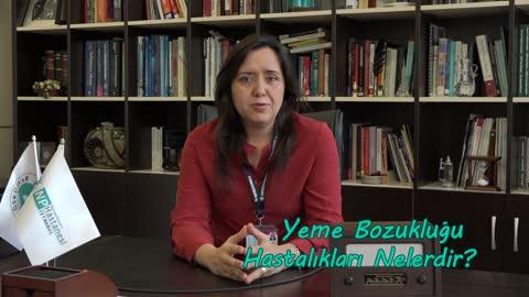 Prof. Dr. Aslıhan Dönmez Yeme Bozukluğu Hastalıklarını Anlatıyor.mp4