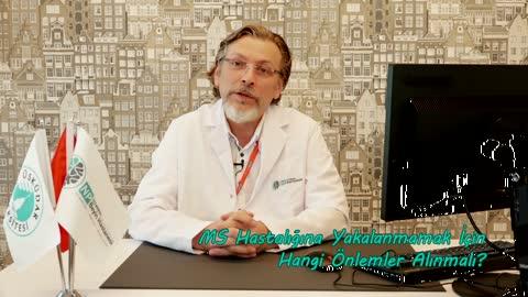 Prof. Dr. Sultan Tarlacı MS Hastalarına Erken Tanının Önemini Anlatıyor.mp4