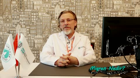 Prof. Dr. Sultan Tarlacı Migren Hastalığını Anlatıyor.mp4