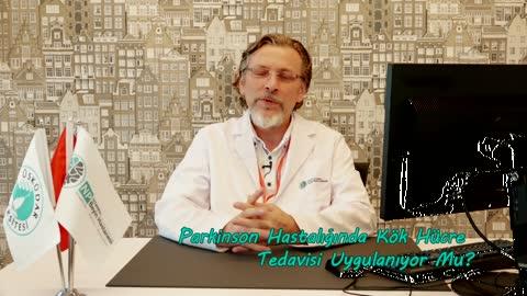Prof. Dr. Sultan Tarlacı Parkinson Hastalarına Tavsiyelerde Bulunuyor.mp4