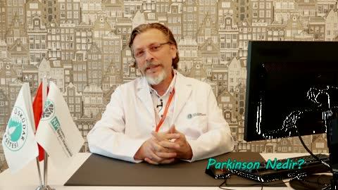Prof. Dr. Sultan Tarlacı Parkinson Hastalığını Anlatıyor.mp4
