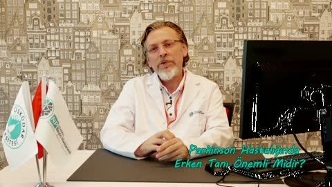 Prof. Dr. Sultan Tarlacı Parkinson Hastalığının Tedavi Yöntemlerini Anlatıyor.mp4