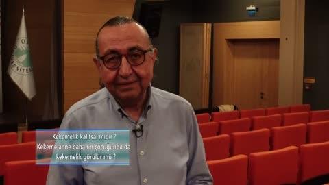Prof.Dr. Ahmet Konrot kekemelik kalıtsal mıdır.mp4