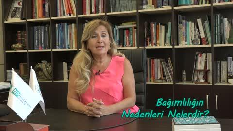 Prof.Dr. Nesrin Dilbaz Bağımlılığın Nedenlerini Anlatıyor.mp4