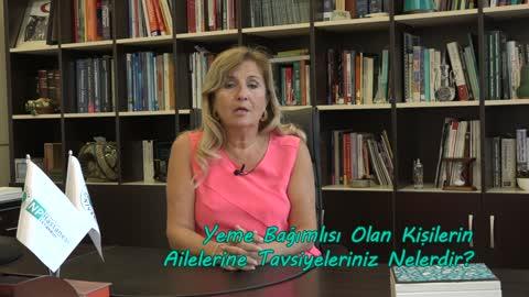 Prof.Dr. Nesrin Dilbaz Yeme Bağımlısı Kişilerin Ailelerine  Tavsiyelerde Bulunuyor.mp4