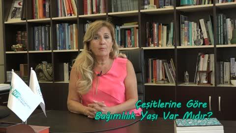 Prof.Dr. Nesrin Dilbaz Çeşitlerine Göre Bağımlılık Yaşını Anlatıyor.mp4