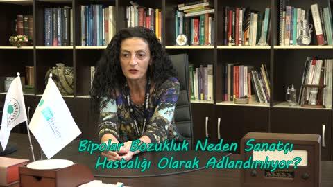 Prof.Dr. Sermin Kesebir Bipolar Bozukluğun Türkiye'de Görülme Sıklığını Anlatıyor.mp4