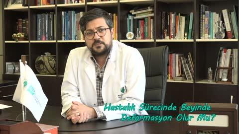 Uzman Dr. Mahir Yeşildal Kaygı Anksiyete Bozukluklarının Tedavilerini Anlatıyor.mp4