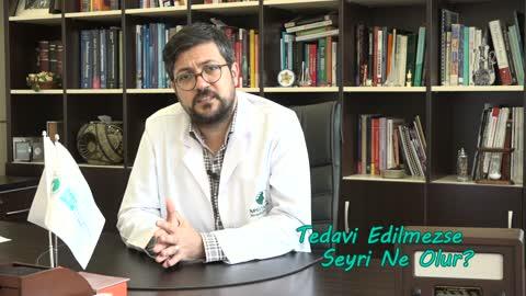 Uzman Dr. Mahir Yeşildal Tedavi Edilmediği Taktirde Paranoid Kişilik Bozukluğu Hastalığının Seyrini Anlatıyor.mp4