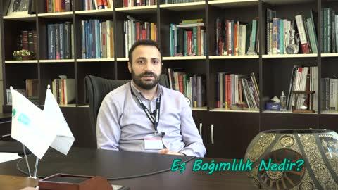 Uzman Psikolog Ahmet Yılmaz Eş Bağımlılığını Anlatıyor.mp4
