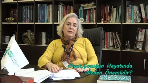 Uzman Psikolog Leyla Arslan Yaş Gruplarına Göre Oyun Çeşitlerini Anlatıyor.mp4