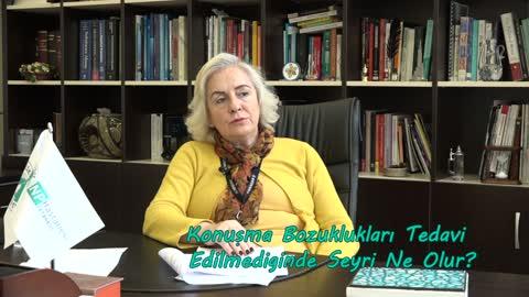 Uzman Psikolog Leyla Arslan Çocuklarda konuşma Bozukluklarının Neden Tedavi Eilmesi Gerektiğini Anlatıyor