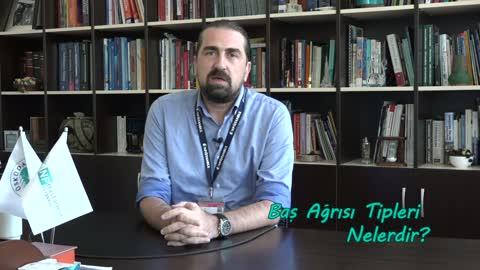 Yrd. Dr. Celal Şalçini Baş Ağrısı Tipleri Hakkında Bilgilendiriyor