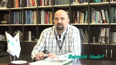 Yrd.Doç.Dr. Onur Noyan Bağımlılık Hakkında Bilgilendiriyor