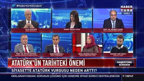 Siyasette Atatürkçülük vurgusu neden arttı?