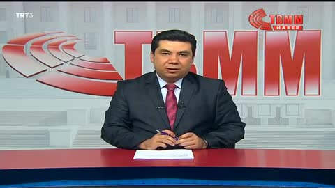 Prof. Dr. Nevzat Tarhan madde kullanımına ilişkin TBMM'yi bilgilendirdi