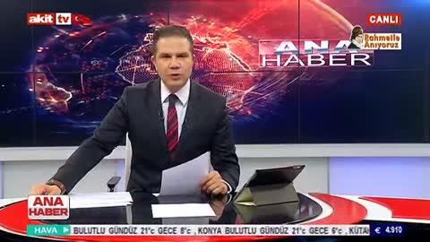 Bediüzzaman Said Nursi, Üsküdar Üniversitesinde anıldı