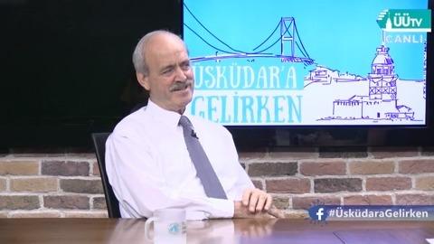 Üsküdar Üniversitesi'nin Kuruluş Hikayesi | Rektör Yardımcısı Prof.Dr. Mehmet Zelka