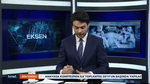 Türkiye'de yapay zeka çalışmaları ne düzeyde?