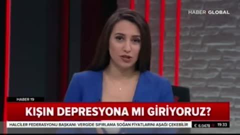 Kışın depresyona mı giriyoruz?