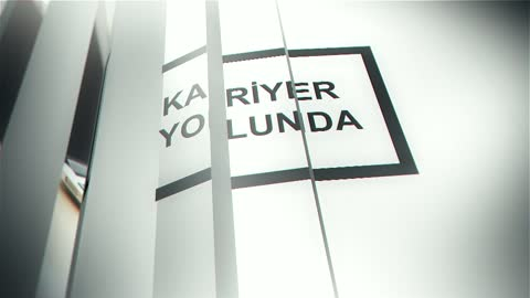 Kariyer Yolunda